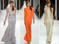 Jenny Packham's Spring/Summer 2013 Collection
