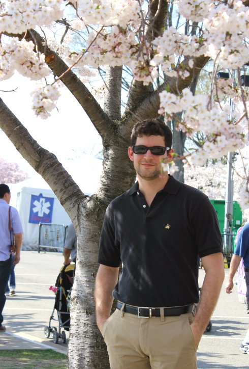 2013-04 Cherry Blossom Festival 4